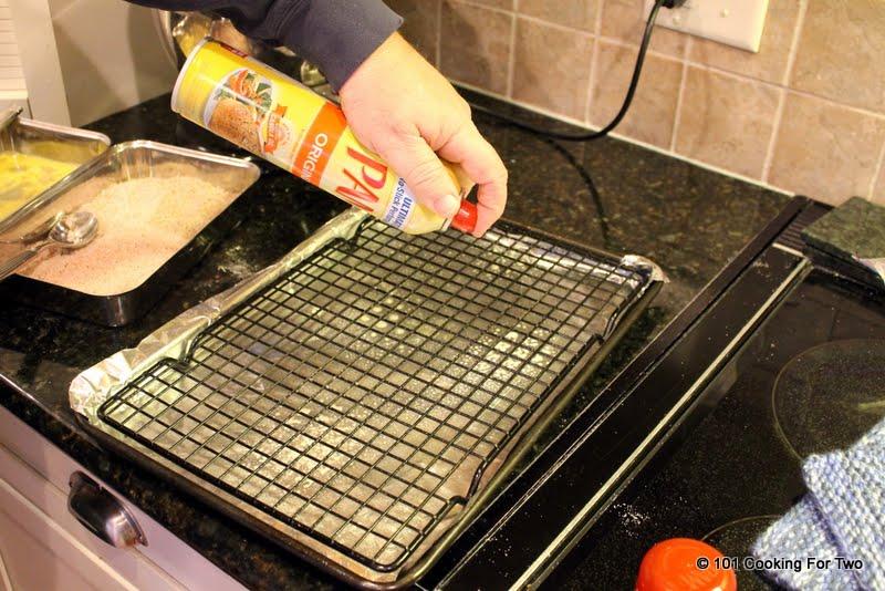 Oven Baked Parmesan Paprika Skinless Boneless Chicken