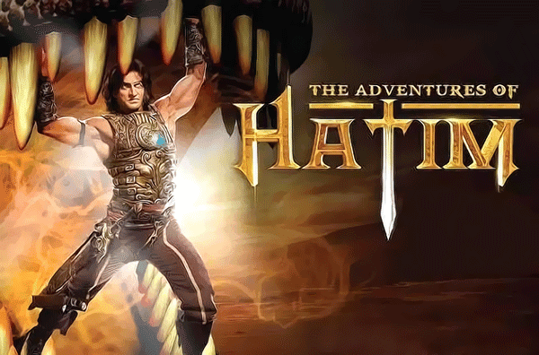 The Adventure of Hatim episode 29 - 30 | Juragan Sinopsis