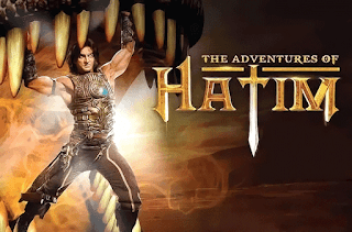 The Adventure of Hatim episode 29 - 30