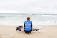 1 Jesse Mendes australian open of surfing 2017 foto WSL Tom Bennett