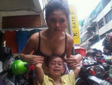 6 foto remas payudara artis yang paling heboh di indonesia