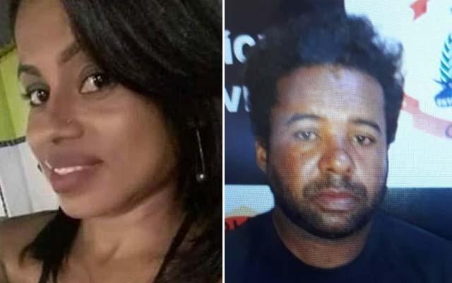 Acusado de matar ex em Capim Grosso é preso após denúncia da própria família