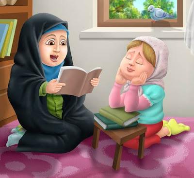 Doa Mau Belajar