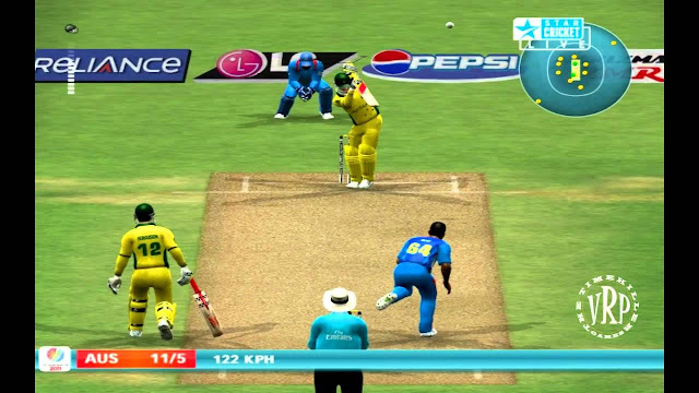 Download EA Sports Cricket 2007 Full Version PC File