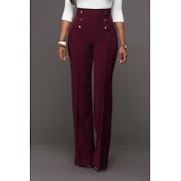 155353 G 1480084116595 - HOW I STYLE WIDE LEG PANTS WITH JACKET