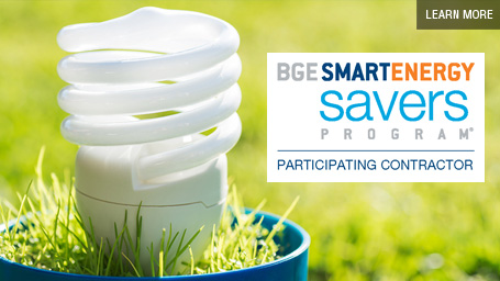 BGE Smart Energy Savers Program - Devere Insulation Home Performance