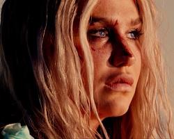 Kesha lança clipe de Praying
