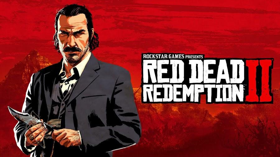 red dead redemption 2 characters van der linde