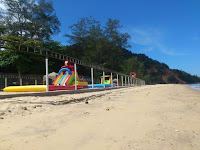Objek Wisata Mimi Land Indah, Kalimantan Barat