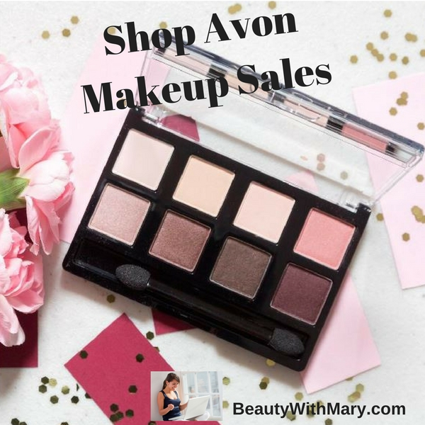 Avon Makeup Sales Campaign 18 2017 - Buy Avon Makeup Online