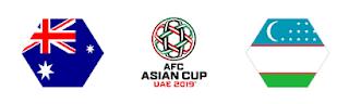 اون لاين مشاهدة مباراة أستراليا وأوزبكستان بث مباشر 21-1-2019 كاس امم اسيا اليوم بدون تقطيع