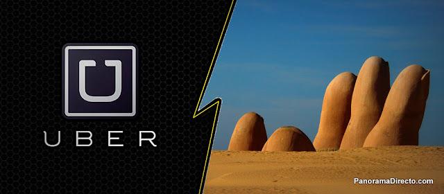 Uber desembarca en Punta del Este y taxistas están en alerta #QueremosUberEnPunta