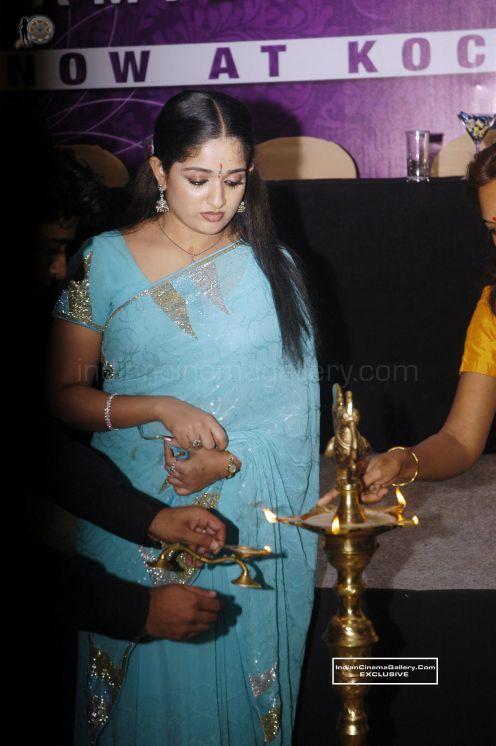 Kavya Madhavan transparent dress | Actress Gallery
