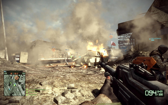 Download Game Battlefield Bad Company 2 Pc Full Version