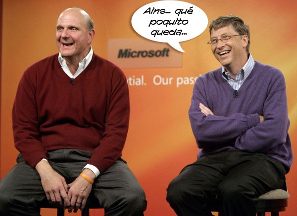 windows-7-poco_queda Steve Ballmer Messenger ShurKonrad 2013