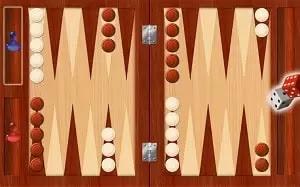 Arkadaşınla Tavla - Online Backgammon