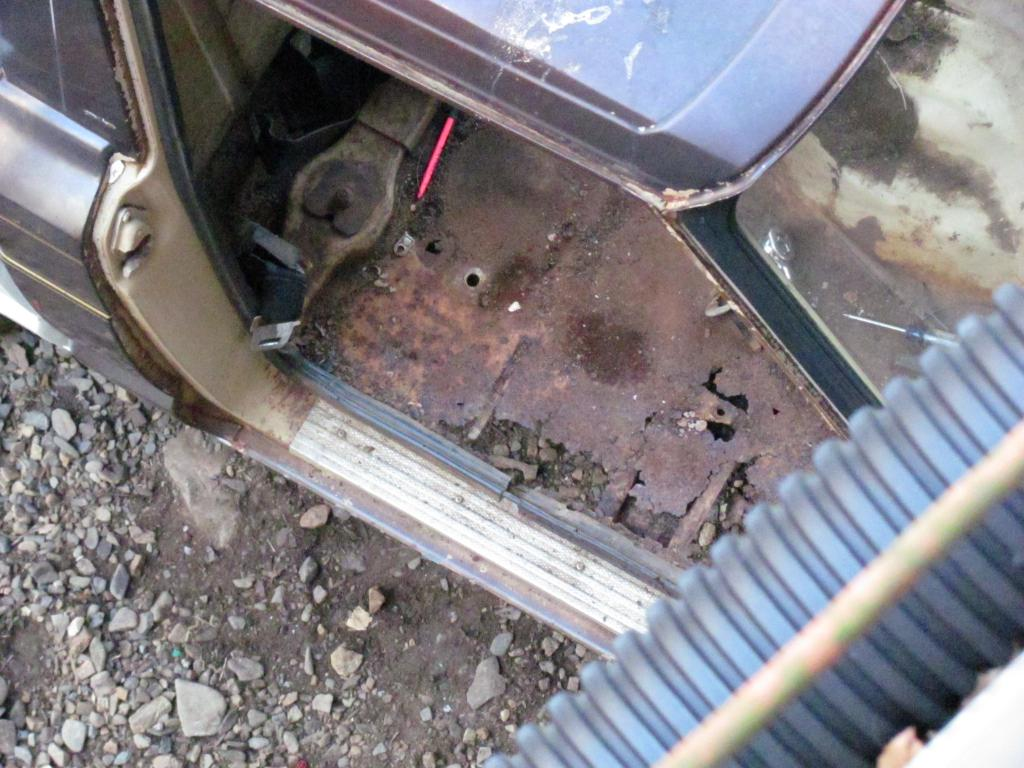 Scott S 1976 Jeep J10 Blog Installing A Cab 101 Part 1