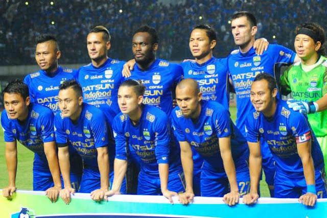 Persija vs Persib: Maung Bandung Lakukan Persiapan Matang