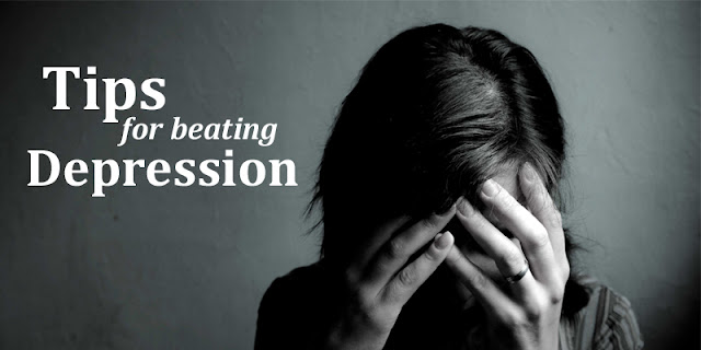 How To Get Rid Of Depression By Using Home Remedies And Best Tips!