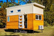 Tiny House Town Graduate Series 6000dls Designer Eco Homes