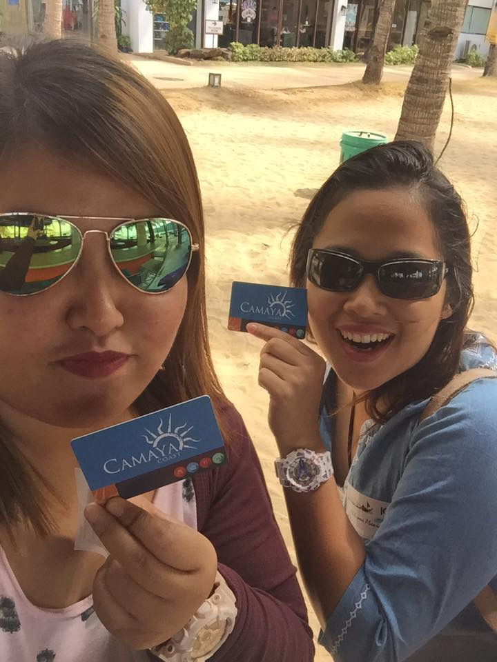 Diy Travel Guide To Camaya Coast Day Tour For Php 874 With
