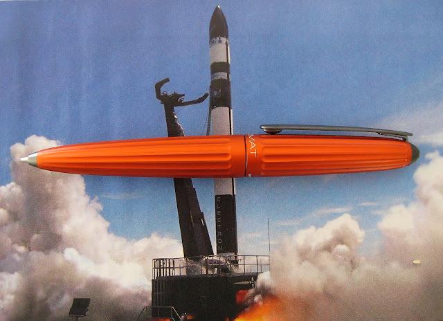 diplomat aero pencil