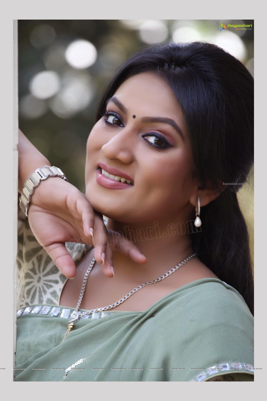 Telugu Maa Tv Serial Actress Names