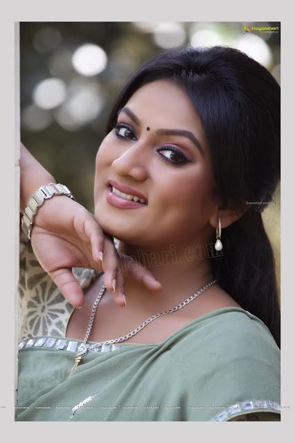 serial actress ashmita karnani beautiful
