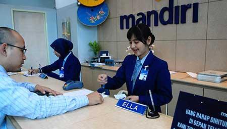 Cara Menghubungi CS Bank Mandiri 24 Jam | Bebas Pulsa