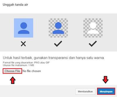 Upload Watermark Youtube