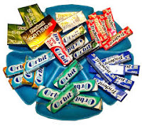 Comprar chicles. Comprar chicles online