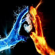 Balance Fire (the Heart) and Water (the Kidneys)