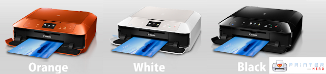 Warna Printer Canon Pixma MG7570