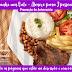 Vamos levar você + acompanhante para almoçar no Restaurante e Petiscaria Maravista