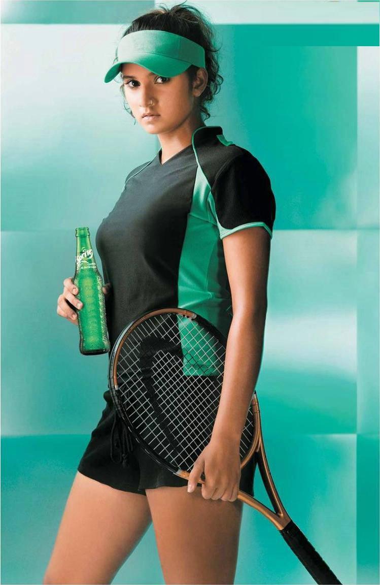 Sania Mirza-2519
