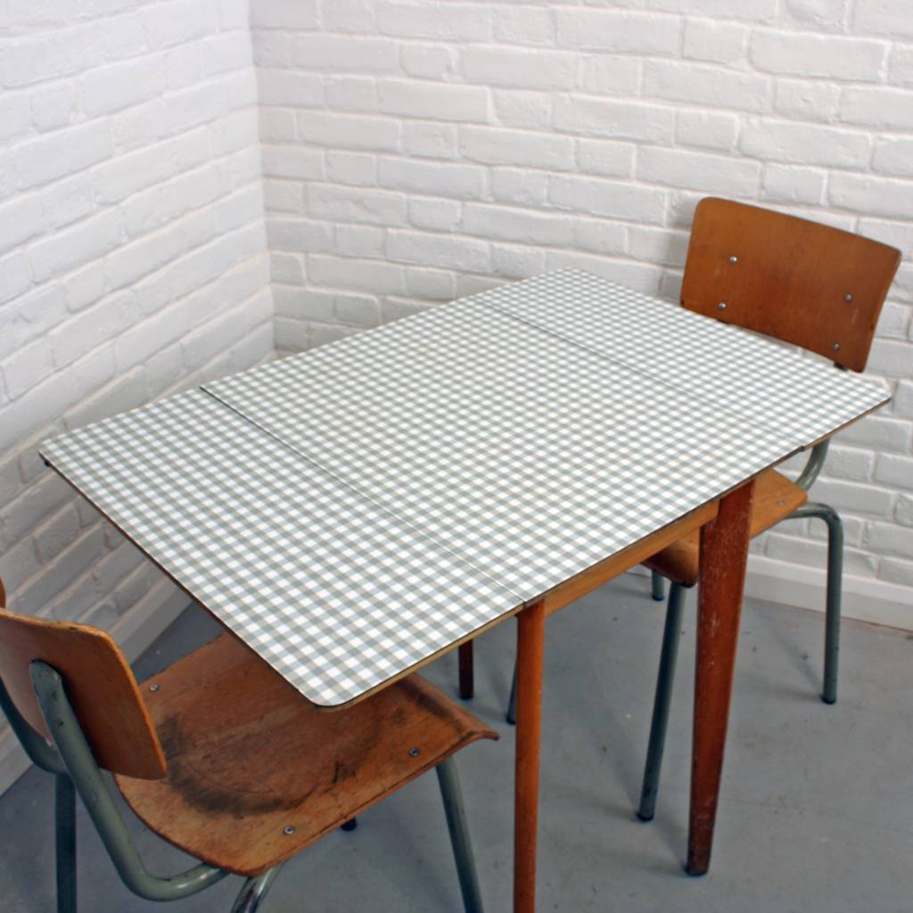 Formica Table And Chairs Vinyl Posture Task Chair The With Attractive Design