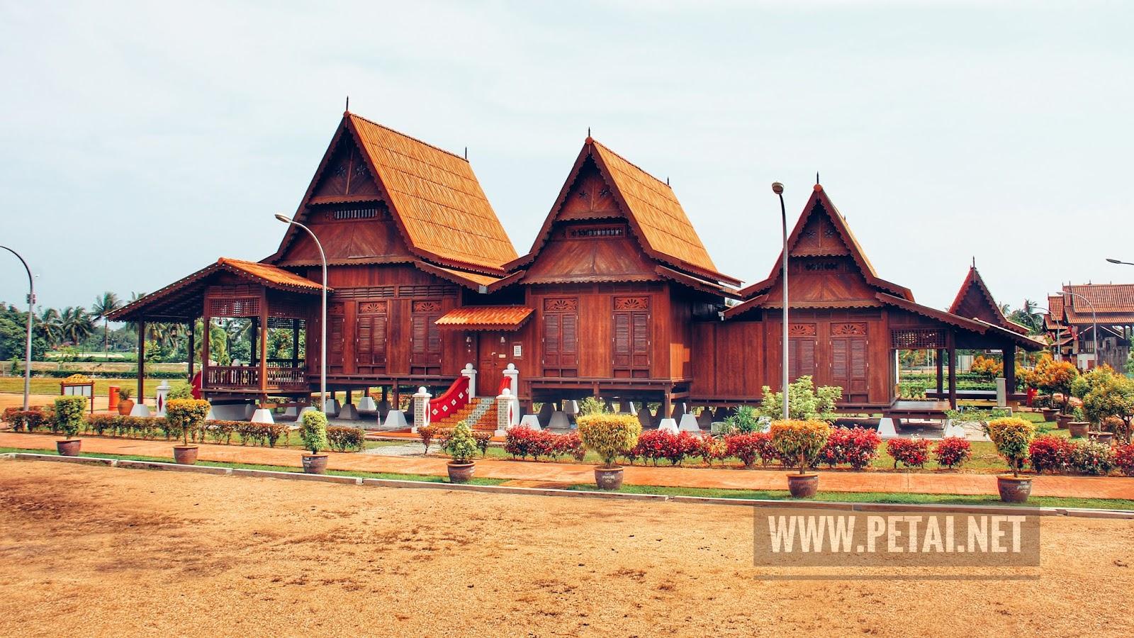 Hang Tuah Center Melaka - Rumah Hang Lekir