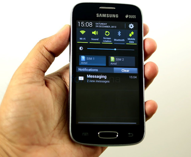 شراء هاتف سامسونج جالاكسي ستار 2 بلس , شراء هاتف samsung galaxy star 2 plus