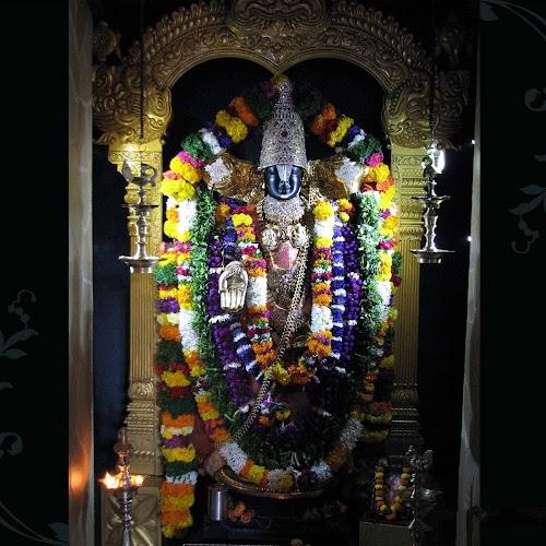 Lord balaji mobile Wallpaper