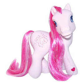 MLP Star Swirl Seasonal Celebration  G3 Pony