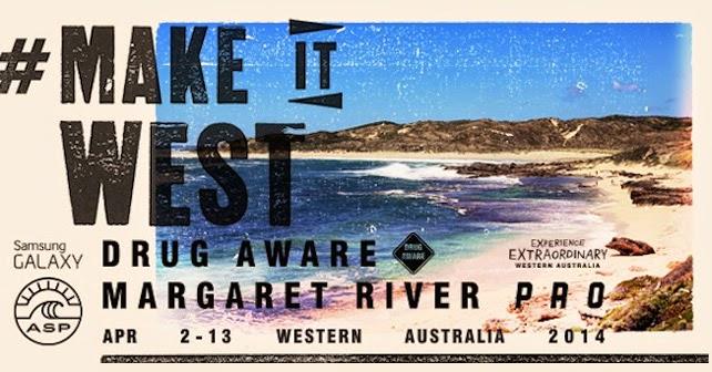 margaret river pro