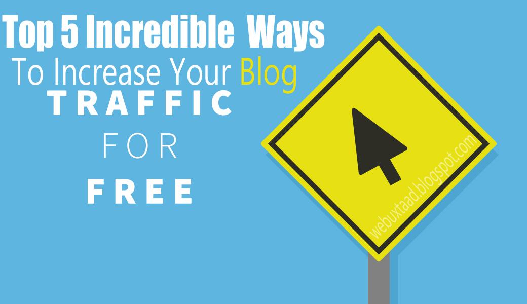 Blogging, Traffic, Ways To Increase Your Blog Traffic For Free-How to get traffic to your blog, get traffic to your blog, how to increase website traffic, get traffic to your website, how to get more traffic, how to get traffic to website, how to get traffic to your site, seo tips