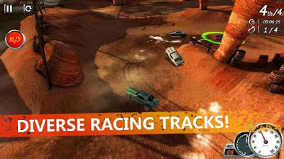 Underground Racing HD APK + DATA v0.16-Screenshot-1