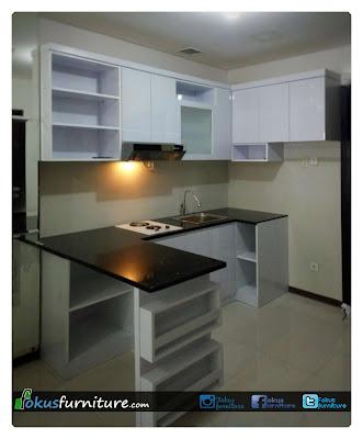 Furniture minimalis apartemen niffaro