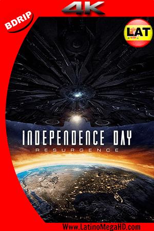 Día de la Independencia: Contraataque (2016)  Latino Ultra HD 4K HDR REMUX 2160P ()
