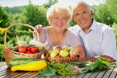 The Proper Fiber Intake for Older Adults - El Paso Chiropractor
