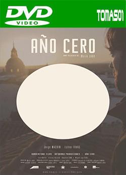 Año cero (2015) DVDRip