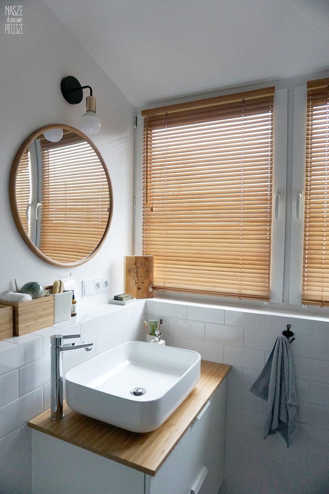 Nasze Domowe Pielesze Jak Zasłonić Okno W łazience To