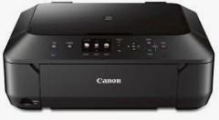 Canon PIXMA MG6440 Pilotes Téléchargement Gratuit