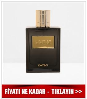 Erkek Parfüm Modelleri